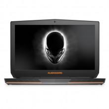 "Dell Alienware 17 Premium Gaming Notebook (i7-6820HK 3.60GHz,1TB+256GB SSD,16GB,Nvidia GTX980-8GB D5,17.3""UHD,W10)"