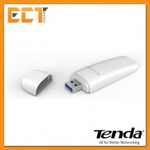 Tenda U12 AC1300 Wireless Network Adapter for Extreme Multimedia Experience