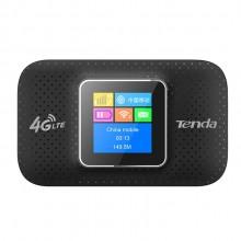 Tenda 4G185 150Mbps 4G LTE Advanced Portable Pocket Mobile Wireless Wi-Fi Hotspot