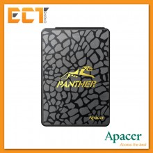 Apacer AS340 120GB PANTHER SATA III Solid State Drive (SSD) (Read:500MB/s, Write:375MB/s)