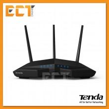 Tenda AC18 AC1900 Enhanced Smart Dual-band Gigabit WiFi Router