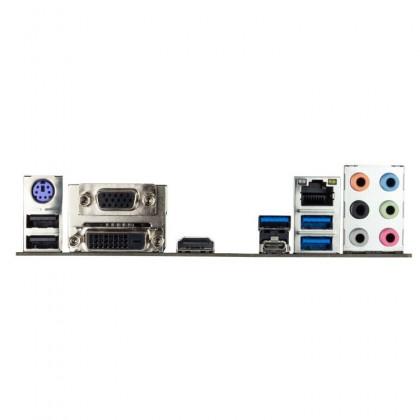 Biostar B250GT5 VER.5.0 LGA1151 Socket 6 PCI-E Slot ATX Form Factor Motherboard