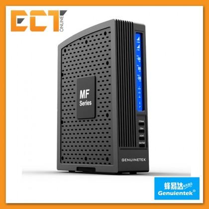 Unifi Chromecast Dns