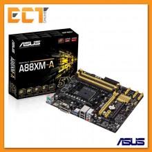 Asus A88XM-A FM2+ Socket USB 3.0 DDR3 Motherboard for AMD