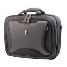 "Dell Alienware Orion M17X 17.3"" ScanFast Checkpoint Friendly Messenger Bag - Black"