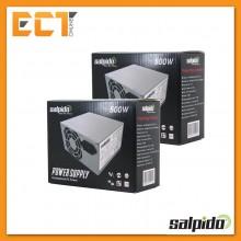 (Bundle) Salpido ATX-500W 500 Watt Switching Power Supply Unit