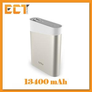 LeTV LeUPB-211D 13400mAh Portable Mobile Power Bank - Gold