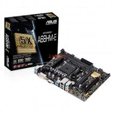 Asus A68HM-E FM2+ Socket DDR3 USB 3.0 Motherboard for AMD