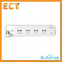 BroadLink MP1-1K4S 4 Power Smart Socket Extension Plug with App Remote Control