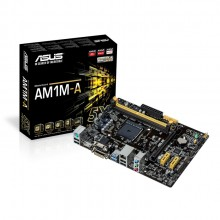 Asus AM1M-A AM1 Athlon Sempron Socket Motherboard for AMD