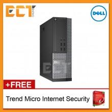 (Refurbished) Dell Optiplex 7010 SFF (i5-3470 3.60Ghz,500GB,4GB,DVD-RW,W7P)