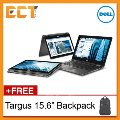 Dell Latitude 13 (3379) 2 in 1 Business Touch Notebook (i5-6200U,512GB  SSD,16GB,13 3