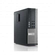 (Refurbished) Dell Optiplex 790 SFF (i3-2100 3.10Ghz,250GB,4GB,DVD-RW,W7P)