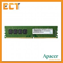 Apacer 4GB DDR4 2133MHZ (PC4-17000) Desktop PC Memory RAM