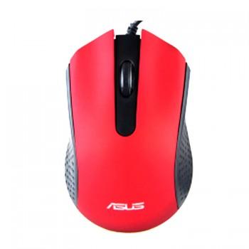 Asus AE-01 Ergonomic Design USB 1000 DPI Wired 3D Optical Mouse