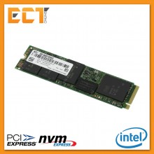 Intel SSD 600P Series 1TB M.2 2280 PCIe NVMe SSD (Read : 1800MB/s, Write : 560MB/s)