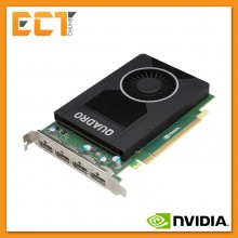 (Bulk Pack) Nvidia Quadro M2000 4GB GDDR5 128Bit Workstation Graphic Card