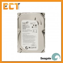 Seagate Barracuda Internal 500GB 3.5'' SATA 6GB/s 16MB Cache Desktop Hard Disk Drive - ST500DM002