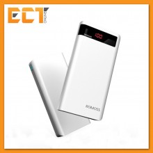 Romoss Sense 6P Quick Charge 3.0 (QC3.0) 20000mAh Li-Polymer Power Bank - White