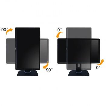 "Dell P Series P2012HT 20"" Professional Rotatable LED Monitor (1600x900) - DVI+VGA"