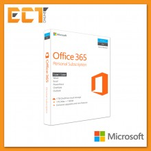 Genuine Microsoft Office 365 Personal (1 User)