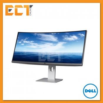 Dell UltraSharp 34 Curved Monitor - U3415W (3440 x 1440 Resolution)