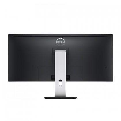 Dell UltraSharp 34 WQHD IPS Curved LED Monitor - U3415W (3440 x 1440 Resolution)