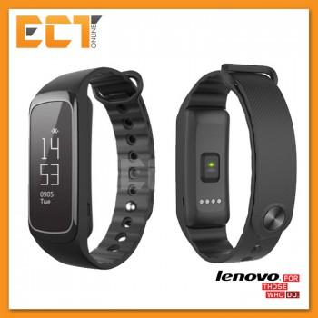 Lenovo G03 Heart Rate Band (Track Heart Rate, Activity, Sleep)