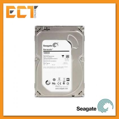 Seagate Barracuda Internal 1TB 3.5'' SATA 6GB/s 64MB Cache Desktop Hard Disk Drive - ST1000DM003