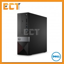 Dell Vostro 3268 SFF Business Class Desktop PC (i5-7400 3.50Ghz,1TB,4GB,Intel HD,O/D,W10)