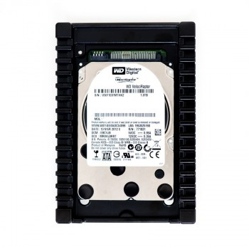 "Western Digital VelociRaptor 3.5"" 250GB Workstation 10000RPM Sata Hard Disk Drive - WD2500HHTZ"