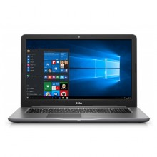 "Dell Inspiron 17-5767 17.3"" FHD Gaming Notebook (i7-7500U 3.50Ghz,1TB,8GB,AMD R7-M445-4GB D5,W10)"