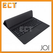 Genuine JOI 11 Leather Keyboard - Black