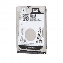 "Western Digital 2.5"" Scorpio Black 500GB 7200RPM Internal Hard Disk(WD5000LPLX)"