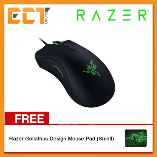 79e683c048e Razer DeathAdder Elite Wired Optical Sensor eSports Gaming Mouse ...