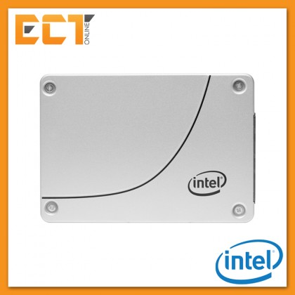 """Intel DC S3500 Series 2.5"""" 1.6TB Solid State Drive SSD (Read : 500Mb/s ; Write : 350Mb/s)"""