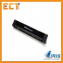 IRISCAN EXPRESS 4 USB Portable Scanner (Black Colour)