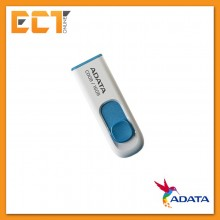 Adata C008 16GB USB 2.0 Flash Drive - White