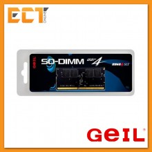 GEIL SO-DIMM 4GB DDR4 2400MHZ NOTEBOOK RAM (PC4-19200)