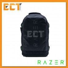 Razer Rogue Tear & Water Resistant Exterior with Scratch Proof Interior Notebook Backpack (RC81-02410101-0500)