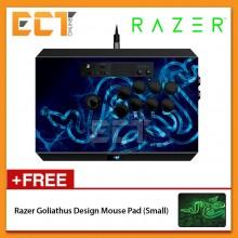 Razer Panthera Tournament-Grade Sanwa Buttons PS4/PC Compatible Gaming Arcade Stick (RZ06-01690100-R3A1)