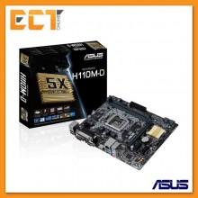 Asus H110M-D LGA1151 Socket USB 3.0 Motherboard for Intel