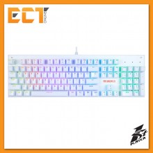 1STPLAYER Fire Dancing K3 Crystal RGB Mechanical Gaming Keyboard