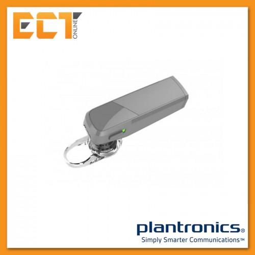 d06cc5a3d31 Plantronics Explorer 80 Bluetooth Wireless Headset (Sable Grey). 11% off