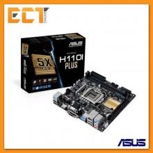 Asus H110I-Plus LGA1151 Socket USB 3.0 Motherboard for Intel