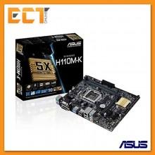 Asus H110M-K LGA1151 Socket DDR4 Motherboard for Intel