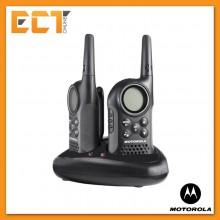 Motorola Walkie Talkie TLKR T6 (Twinpack) 8KM