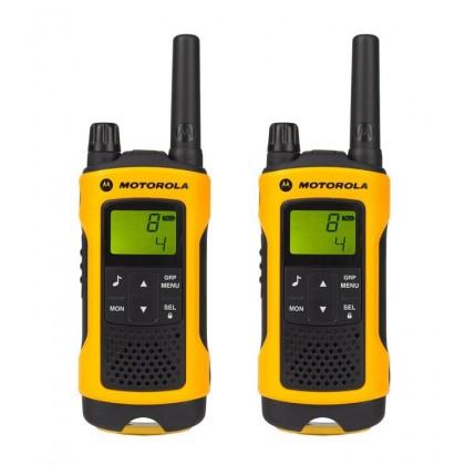 Motorola Walkie Talkie TLKR T80 Extreme 10KM