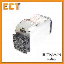 (Ready Stock) ANTMINER L3+ 504MH/s ASIC Miner with Power Supply (Litecoin Mining)