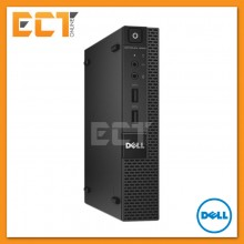 Dell Optiplex 9020M MFF PC Desktop (i5-4590T 3.0Ghz,500GB,8GB,W10P)